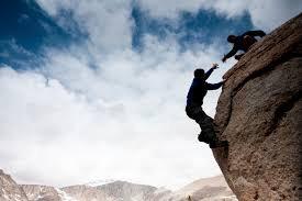 climb coaching