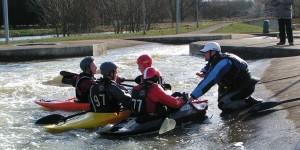 paddle coach